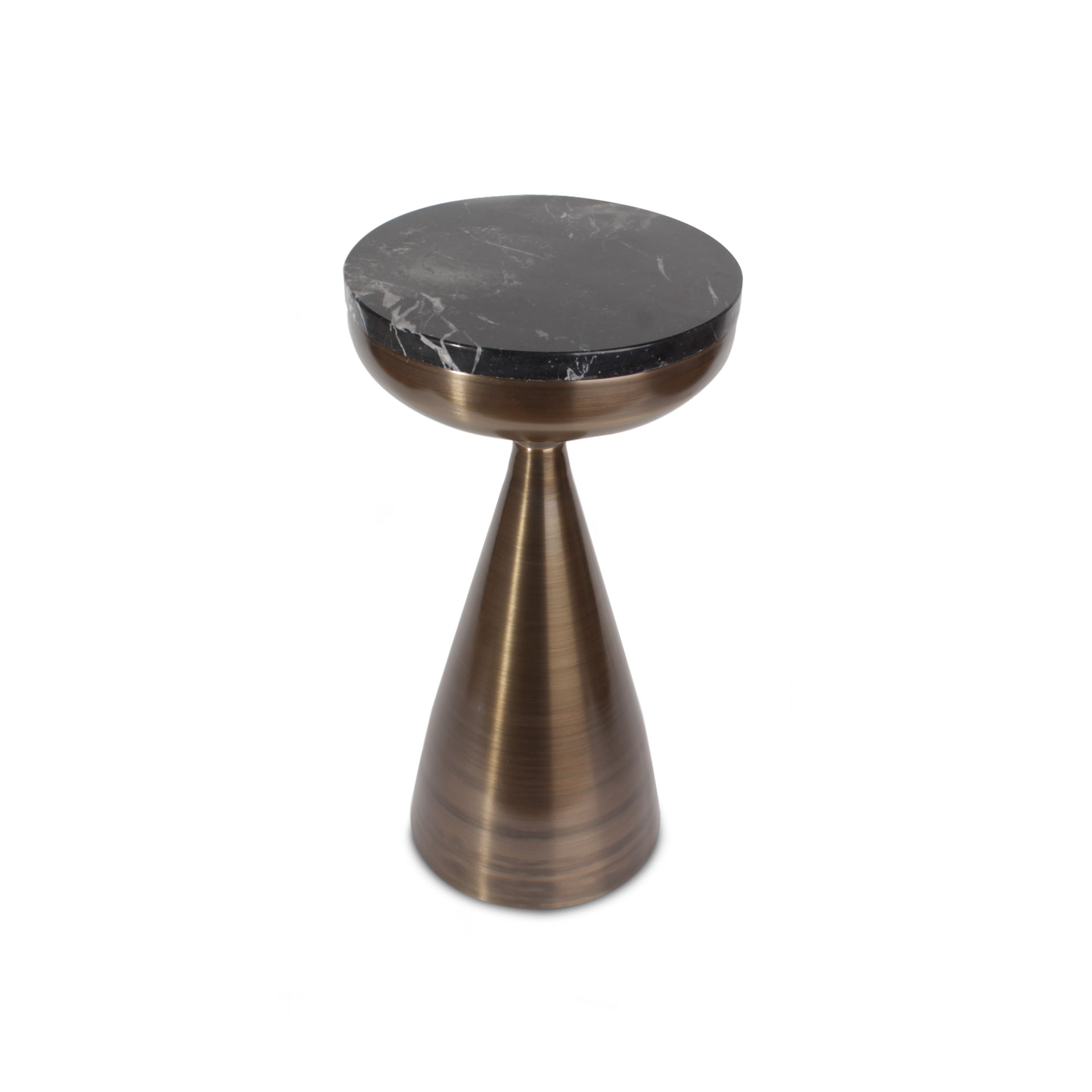 Lignum Modern Side Table