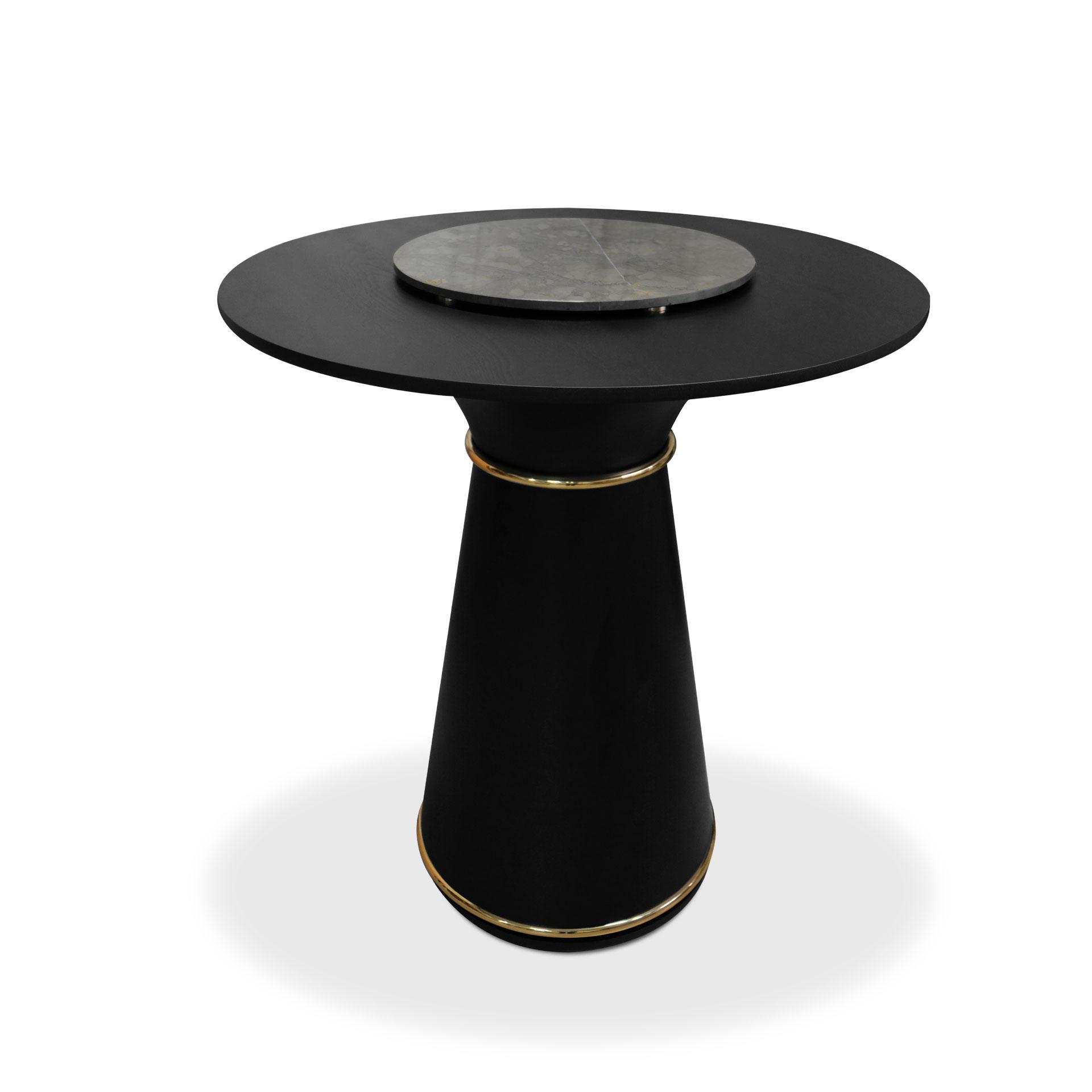 Manhattan xl bar table