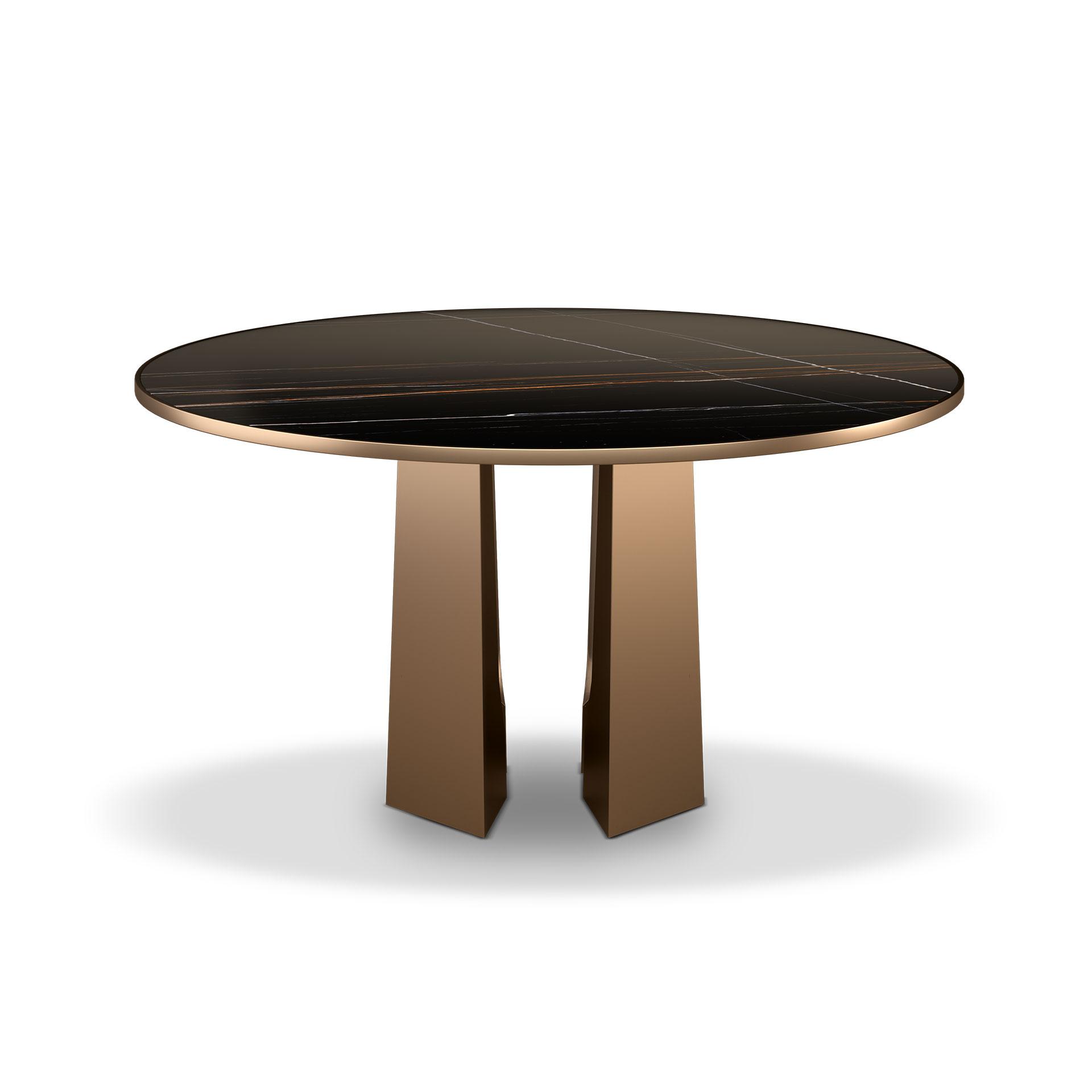 Mills dininig table