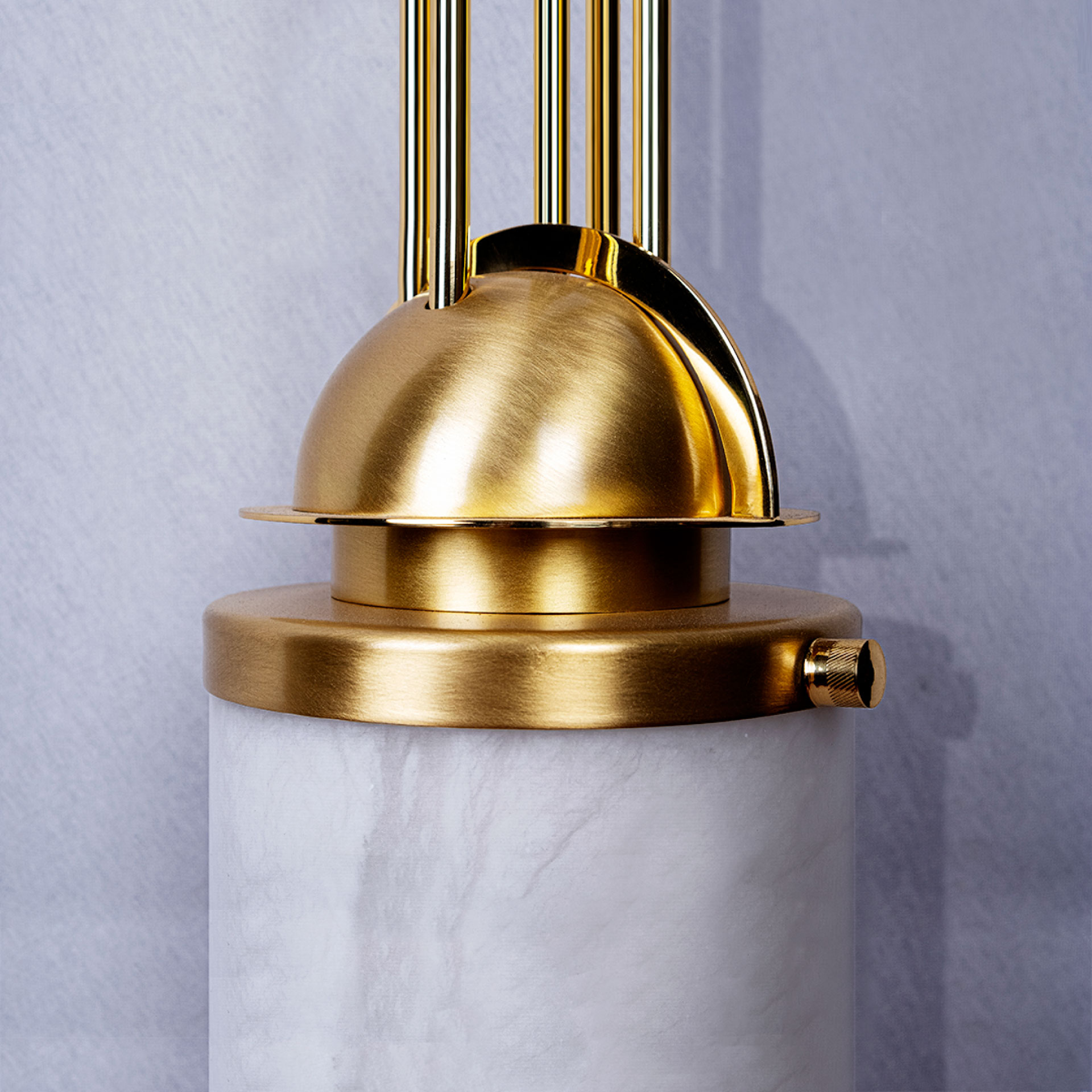Russell Pendant Lamp