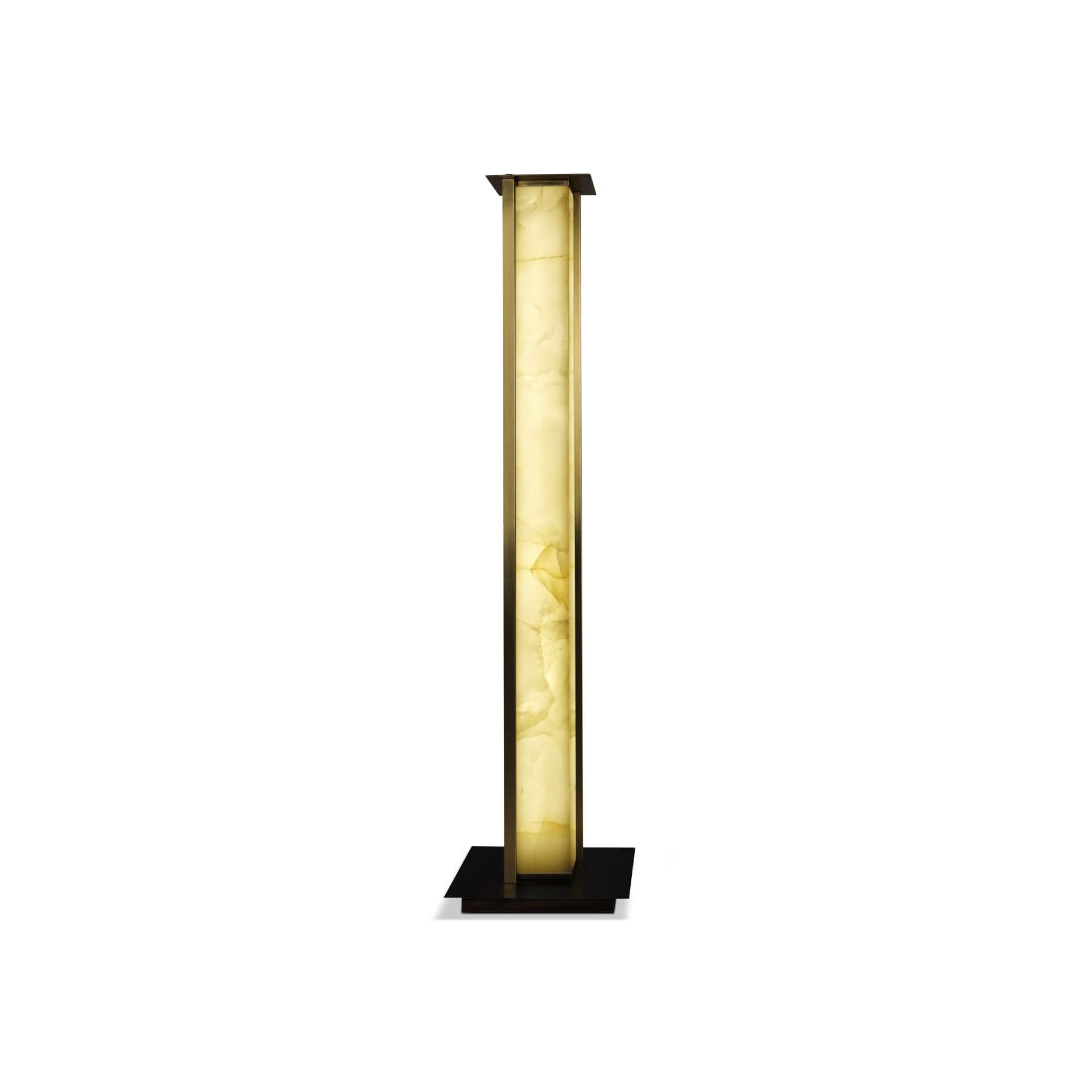 Washington floor lamp