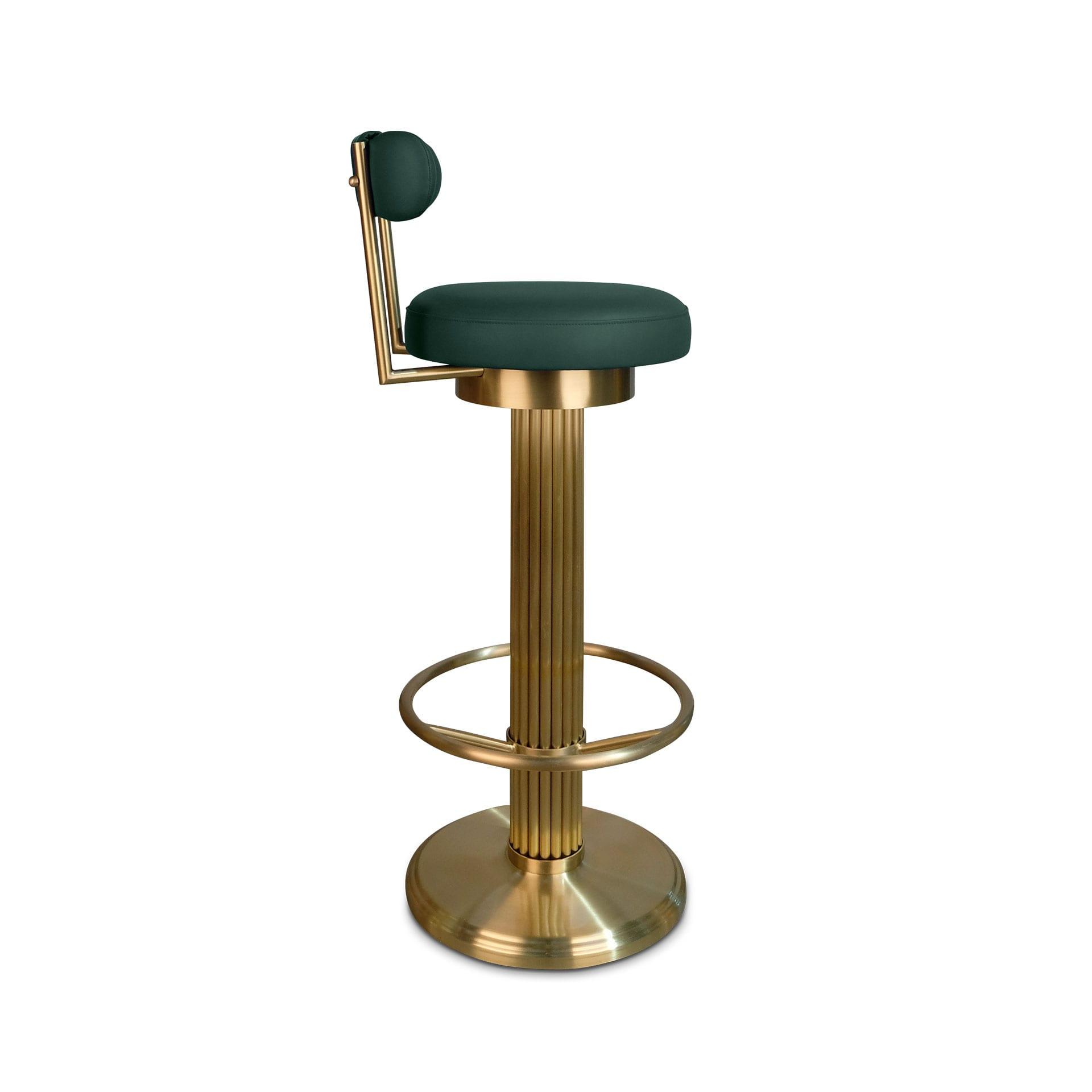 Willis bar chair