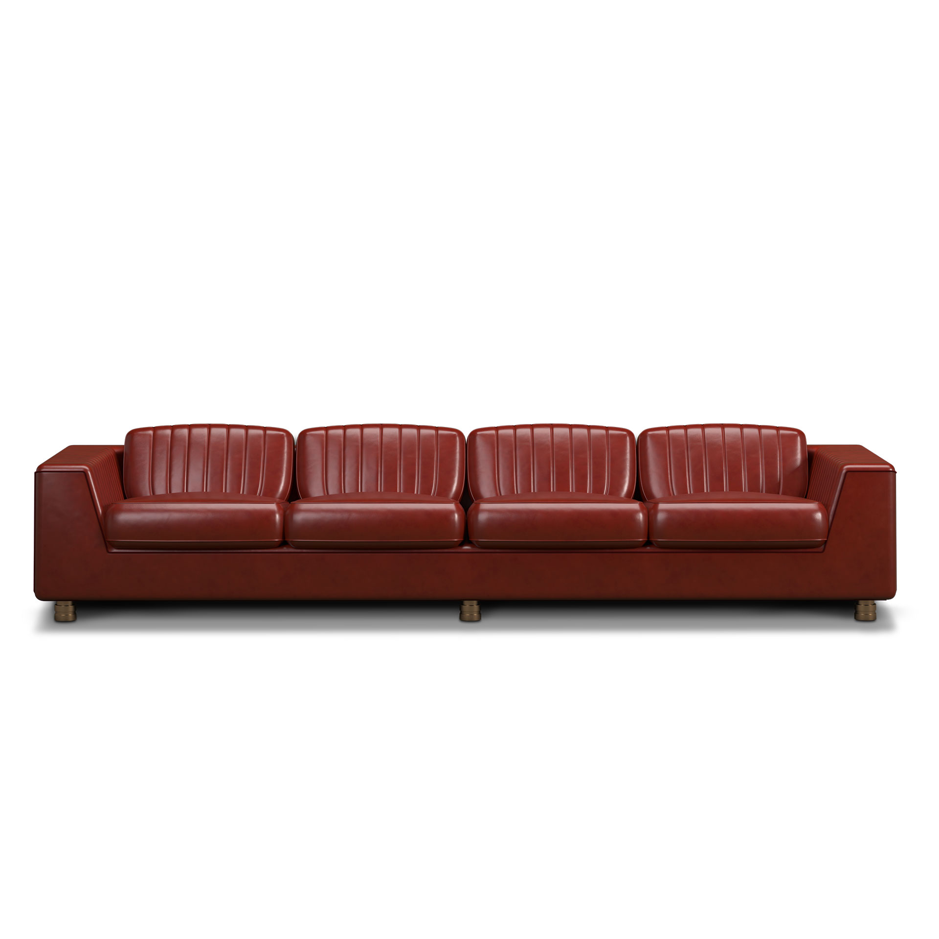 Yosemite sofa