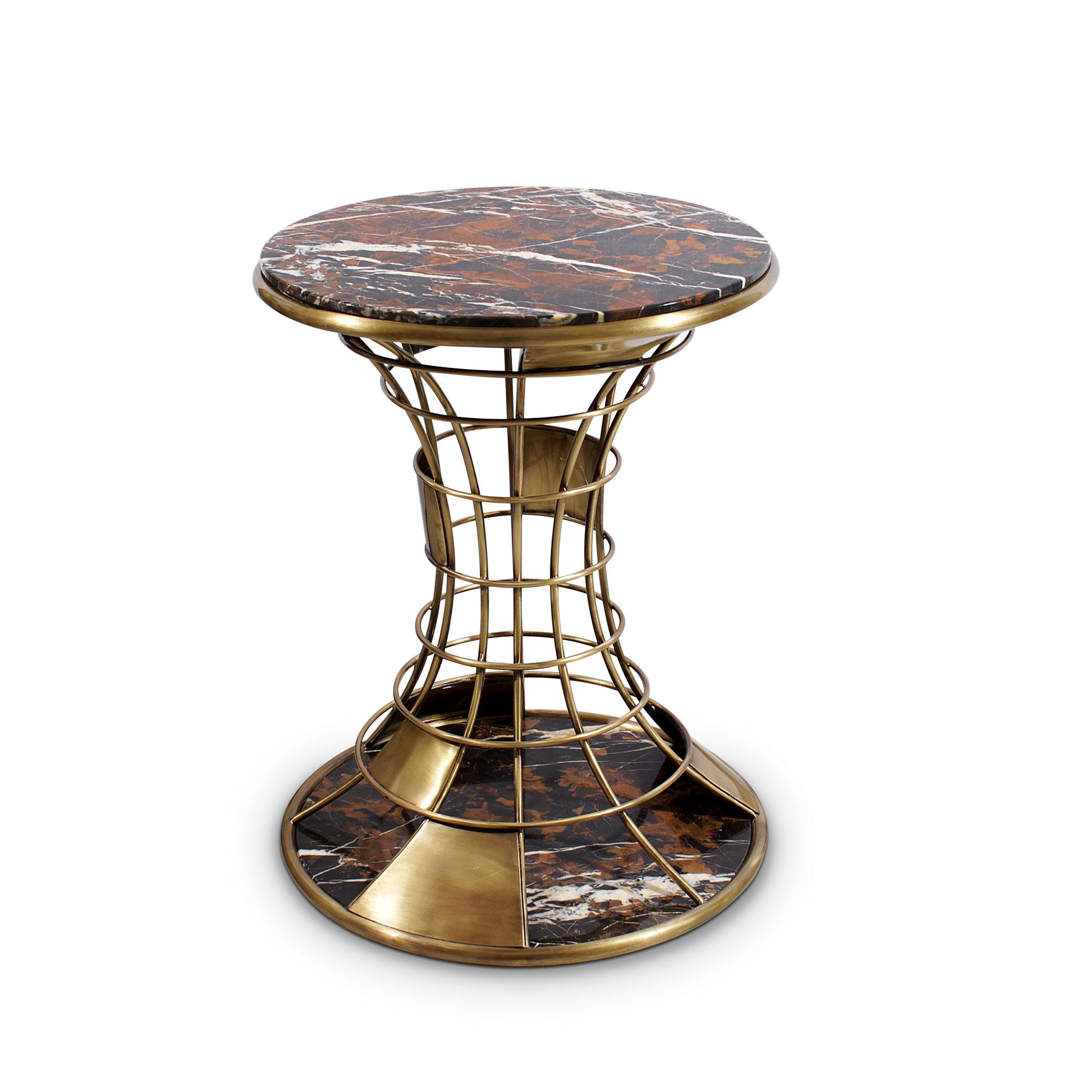 Bird house side table 01