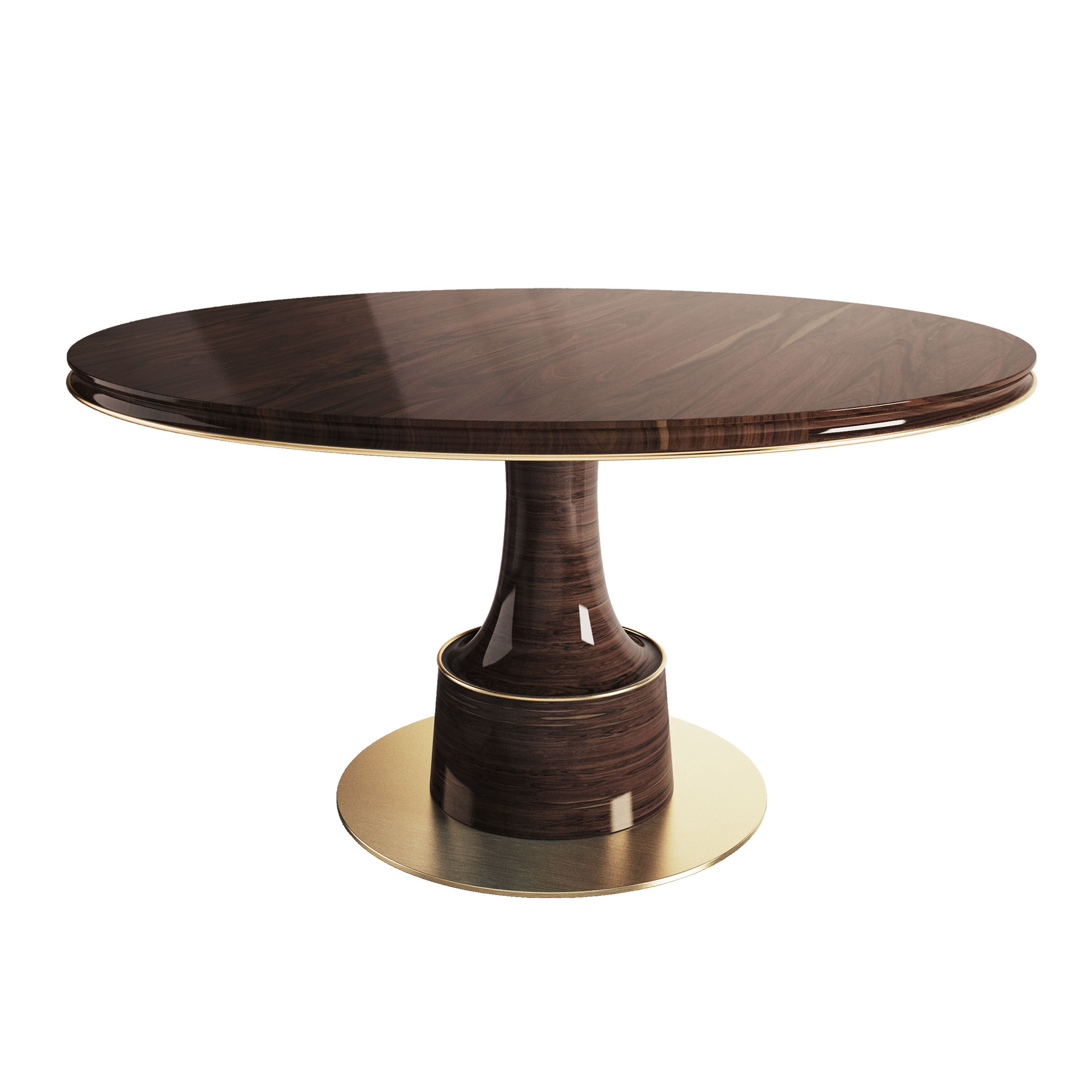 Buck Dining Table