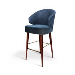 Canyon Bar Chair