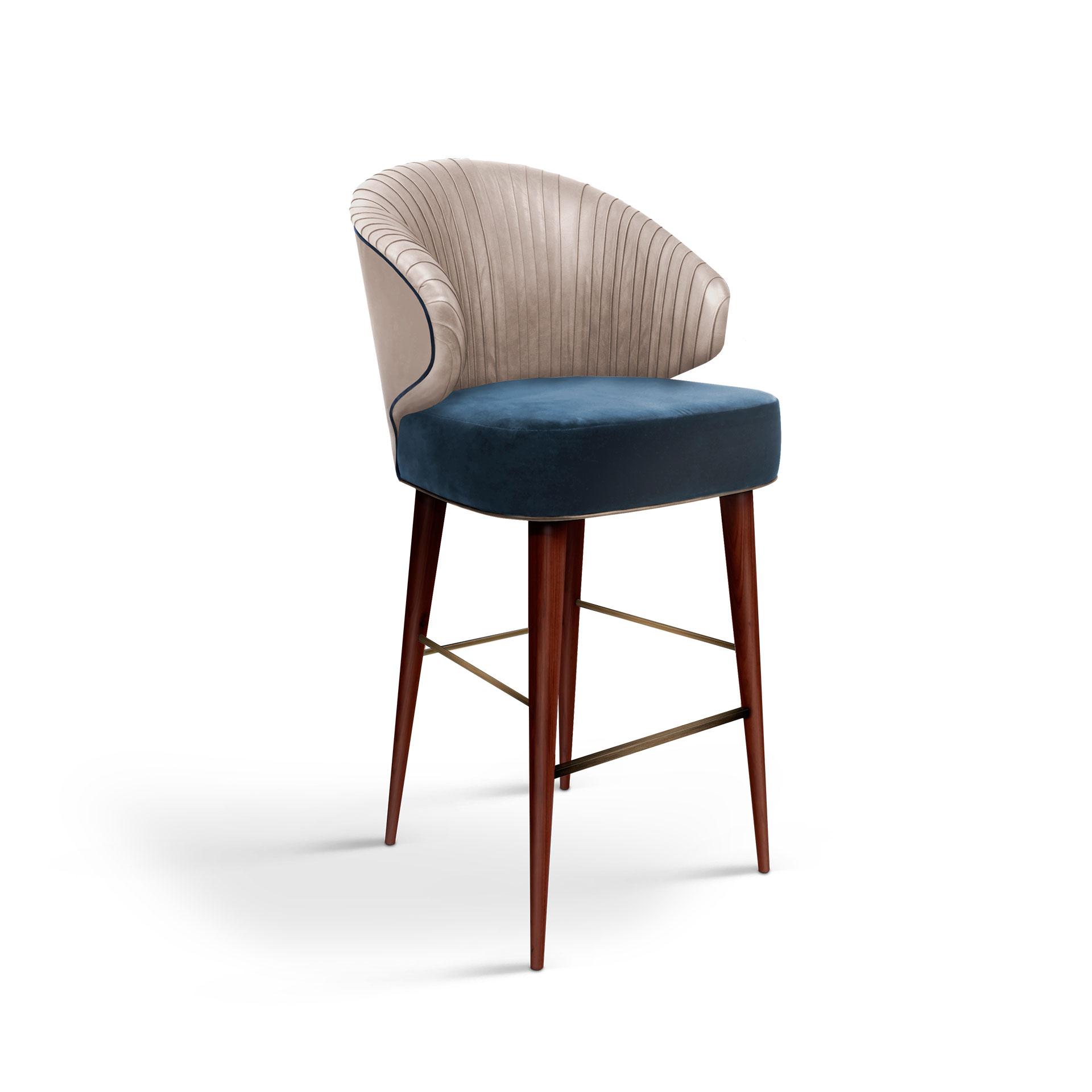 Canyon Bar Chair