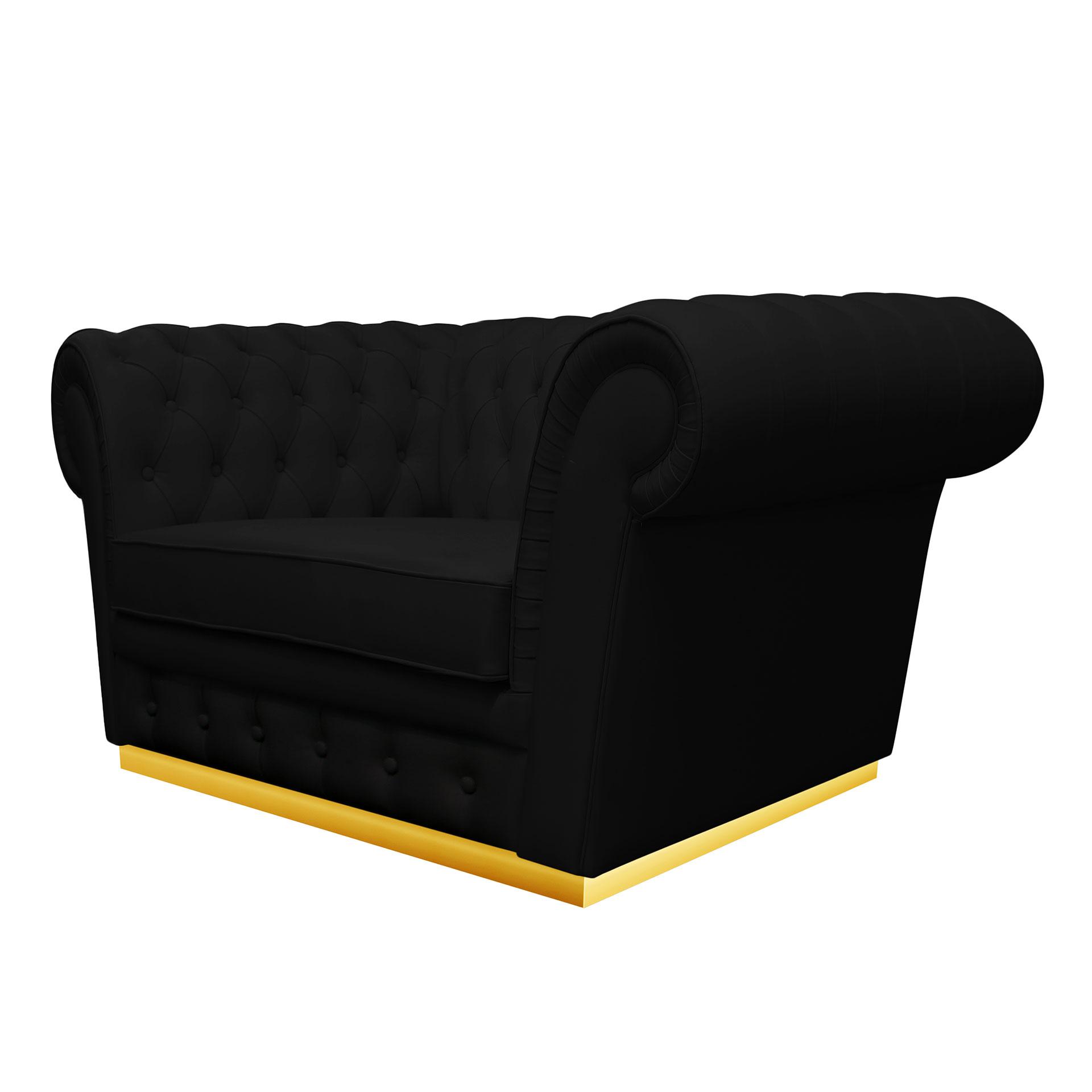 Connecticut Armchair