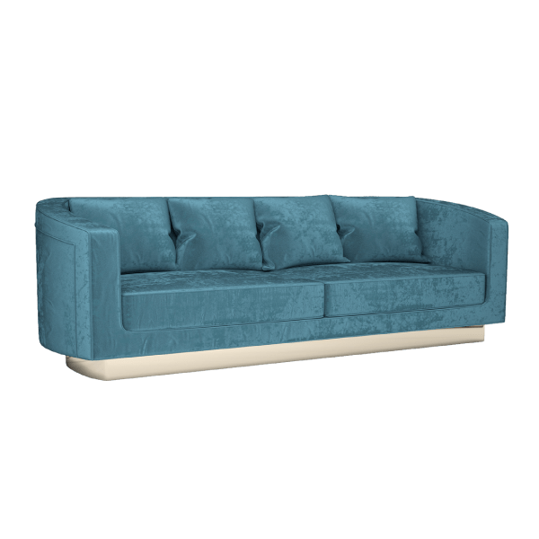 Debbie Sofa by Ottiu