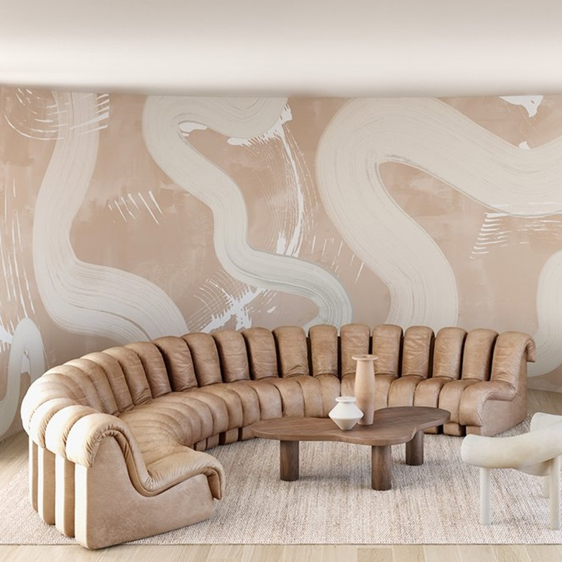 Decor Trends - Abstract Art