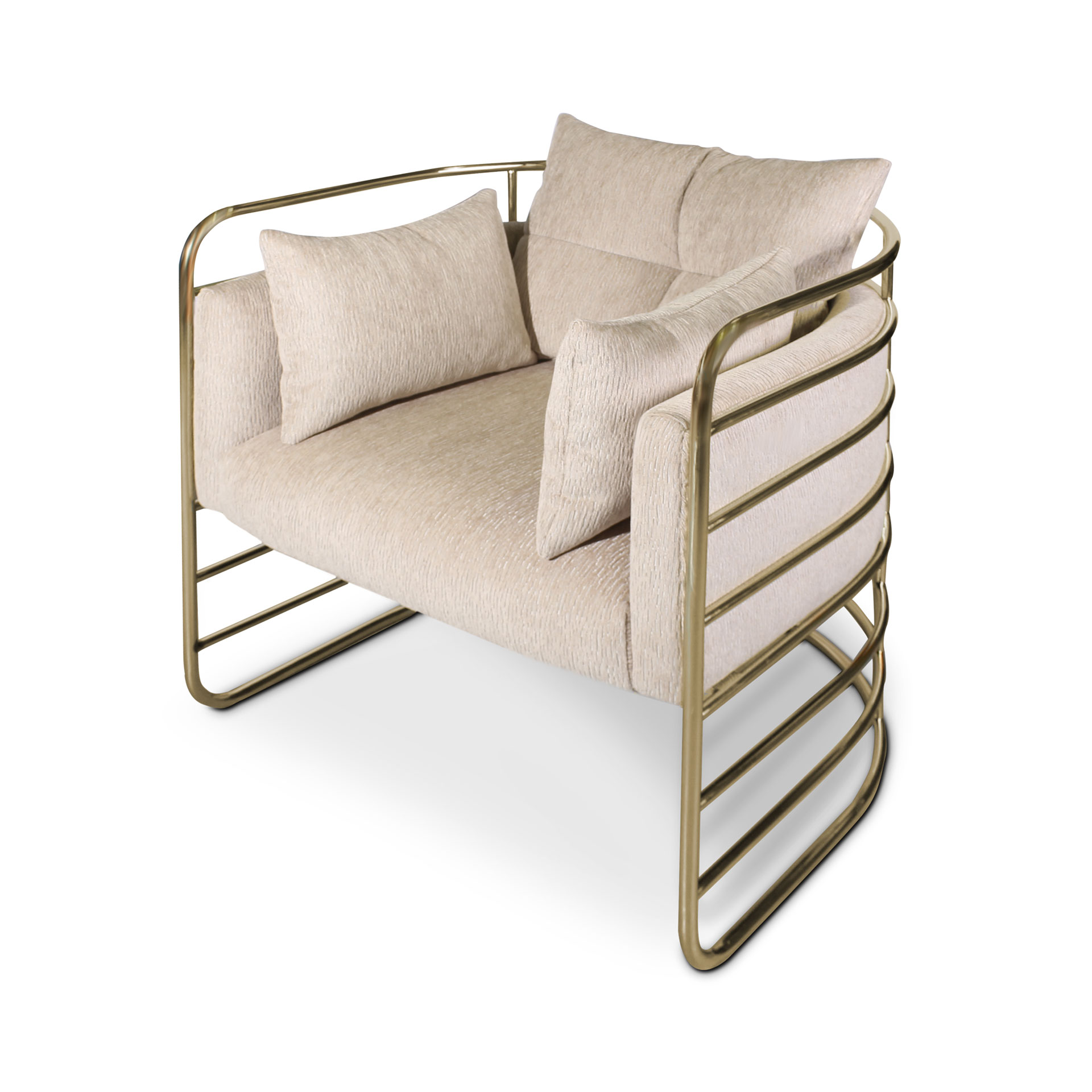 Eero Armchair
