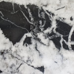Finishes Negro Marquina Marble
