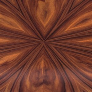 Finishes Ironwood Radial Matched