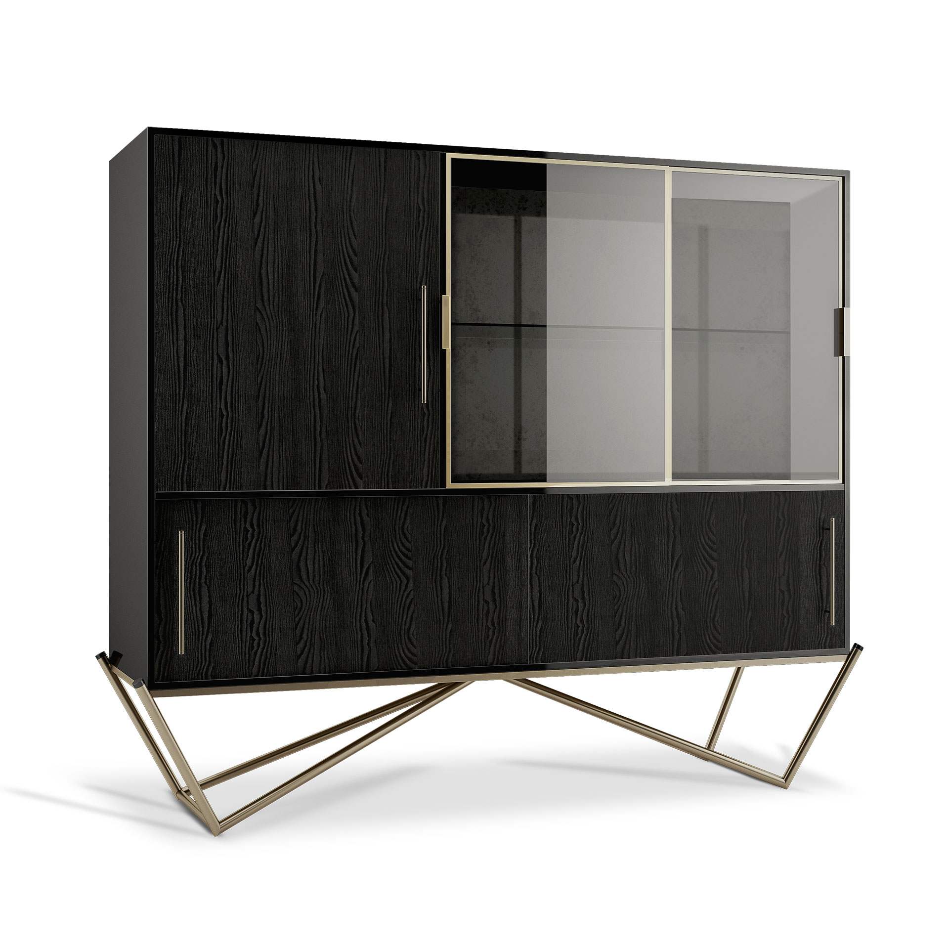 Hines Cabinet