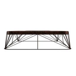 Judd Center Table