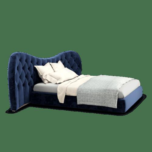 Linda Bed by Ottiu