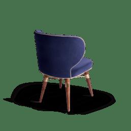 Louis Dining Chair by Ottiu