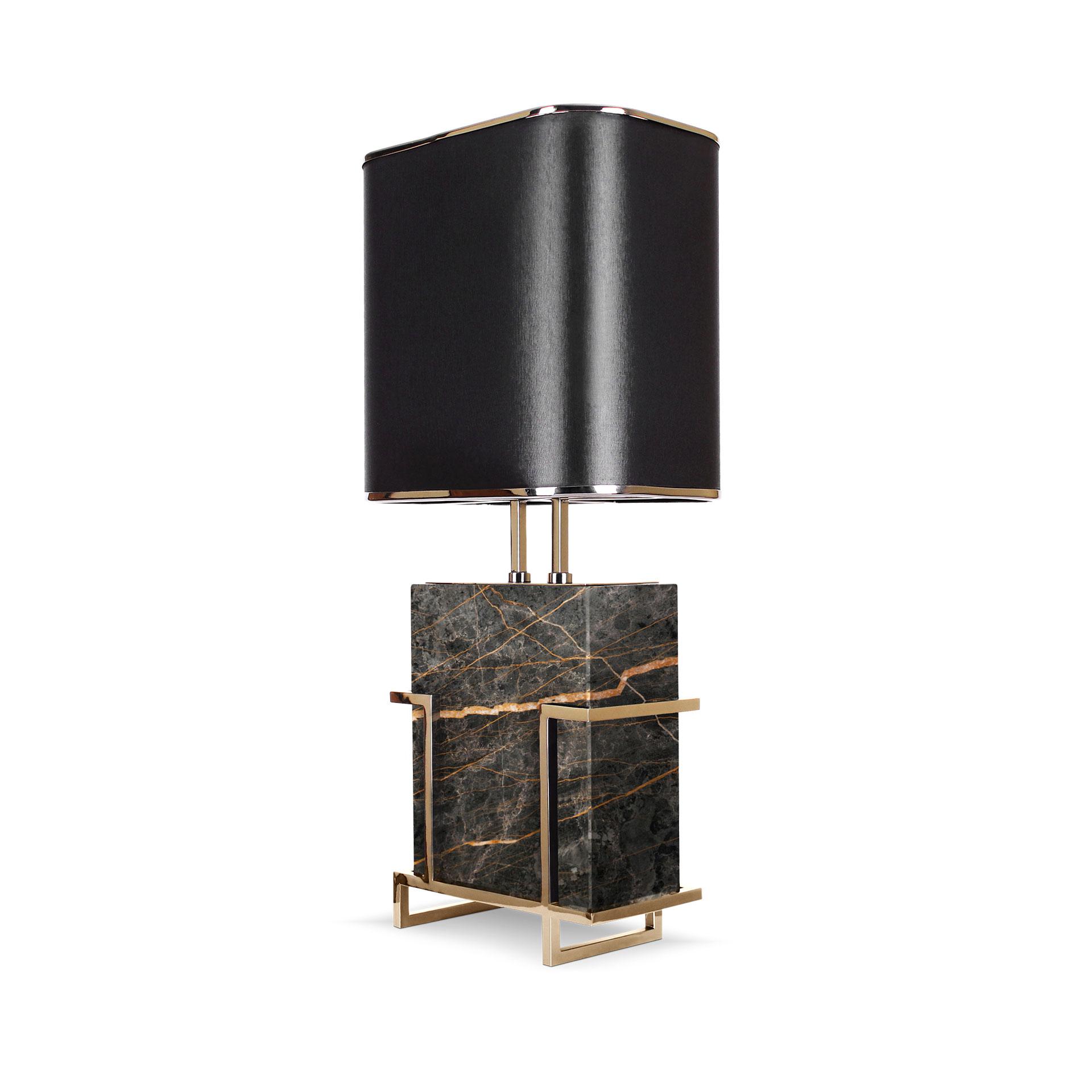 Luděk table lamp