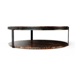 Monticello Center Table