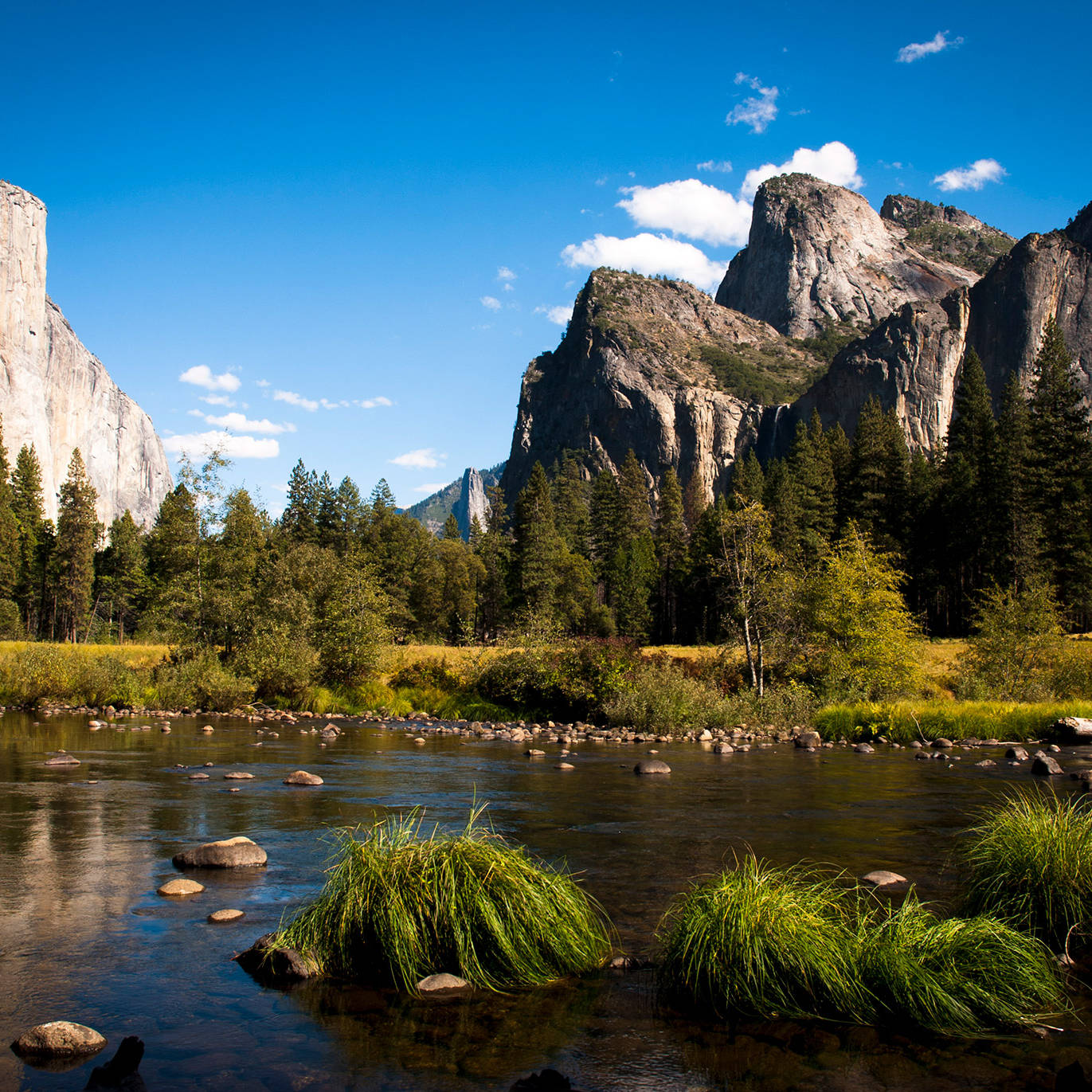 Our Story - Yosemite National Park